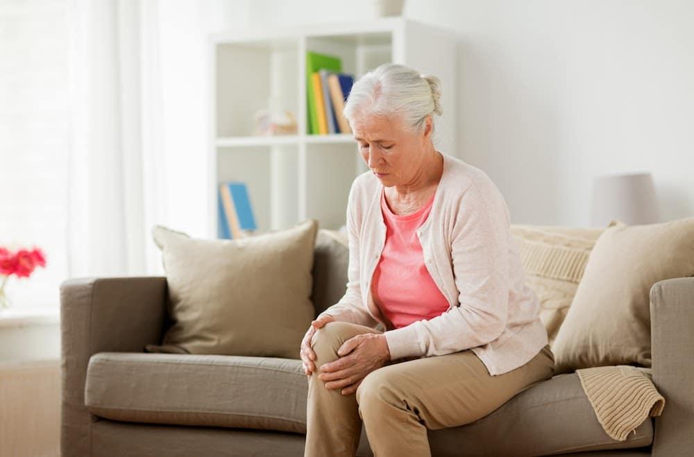 Bệnh về xương khớp