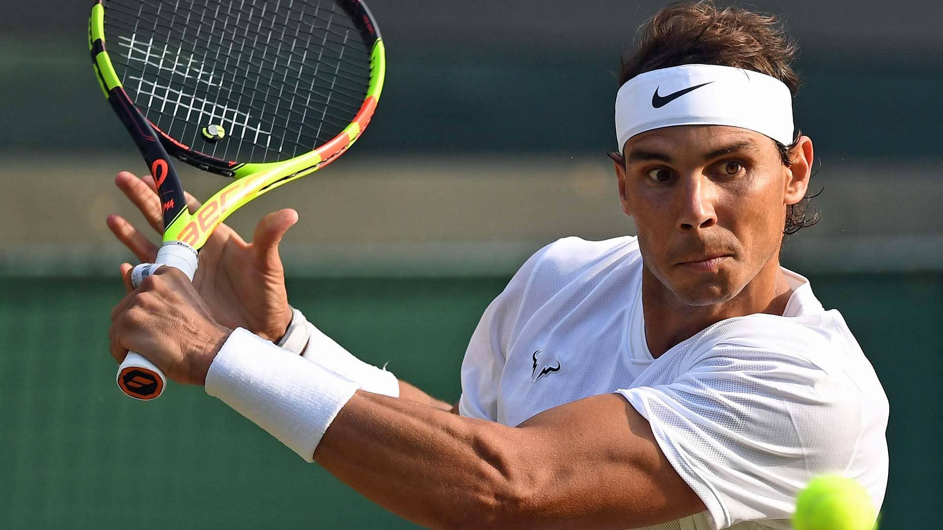 Rafael Nadal rút khỏi giải Mỹ mở rộng