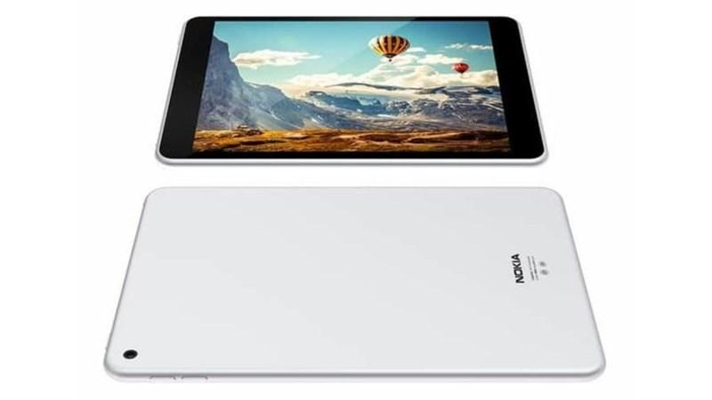 Máy tính bảng Nokia T20